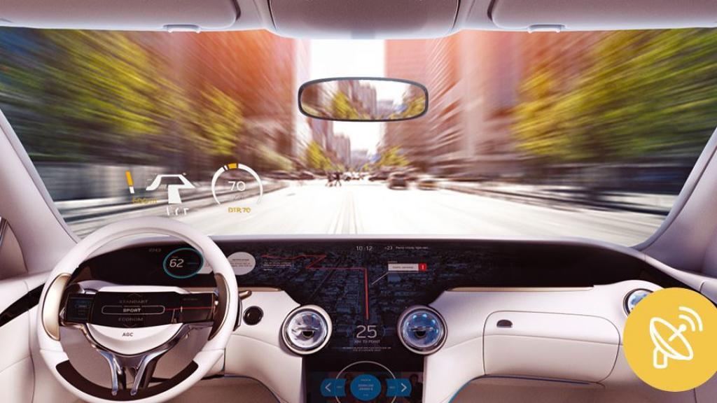 Image result for Automotive Smart Glass